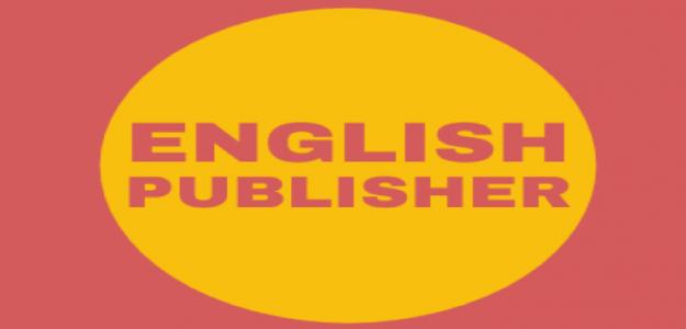 English Publisher