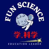 Fun Science学。科学系列