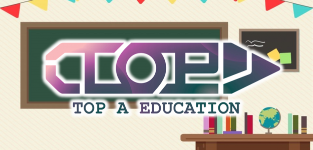 TOP A EDUCATION
